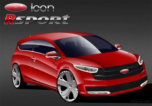 Icon RSport by SV100