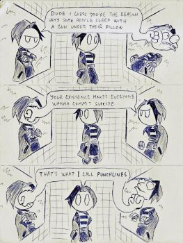 Ref-ep21 Punchlines by p3rsh1ng