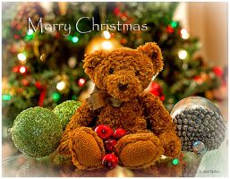Merry Christmas by Jack-Nobre