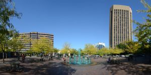 Boise Centre 2011-10-14 by eRality