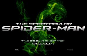 The Spectacular Spider-Man Banner #1 The Goblin by Enoch16