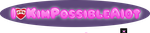Reference: Logo With Purple Outline by ILoveKimPossibleAlot