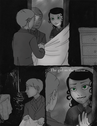 Forever - Page 3 by FindChaos