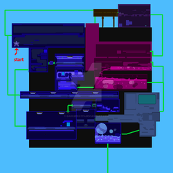 crappy sprite mapping attempt by darkzero779