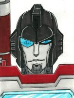Perceptor by DarkPanik