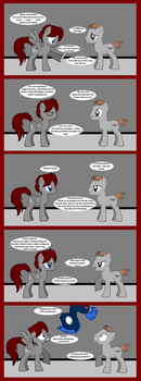 Jack the Ripper Part 9 by StarBoltMLP