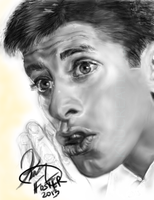Jerry Lewis by GhttoBlasta