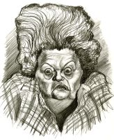 Large Marge! by Caricature80