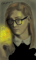 The Magicians - Alice by tahonard