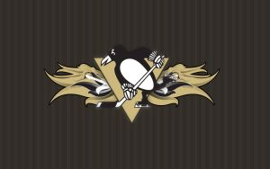 Pittsburgh Penguins by FinkyDink