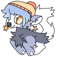 Hoshi 1 by ToonsTown
