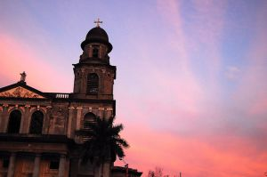 catedral vieja by claut