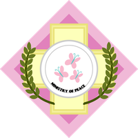 Ministry of Peace Emblem by Brisineo