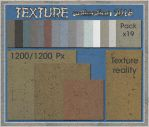 Texture  Collection 2015 by Laurent-Dubus