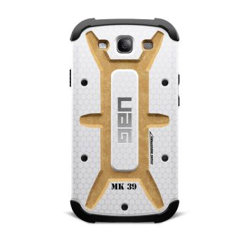 Iron man Mark 39 Starboost UAG Concept case by nickgonzales7