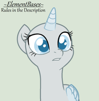 MLP Base 63 by ElementBases
