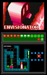Envisionator by Donitz