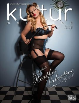 Issue 049 Kultur by tetsuo211
