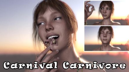 Carnival Carnivore by TheWiking2000