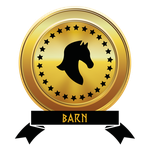 Barn level icon by Only-Blue27