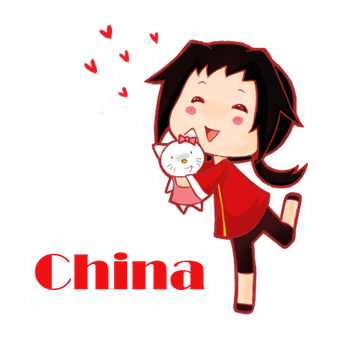 APH: China by la-coir
