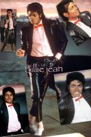 billie jean by maxsilla