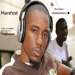 Manifest  The Dark Manifestation by twinkid