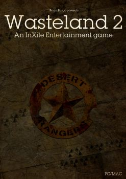 Playin' in the 70's Wasteland 2 by Margenal