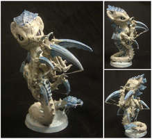 My Little Tyranid by Z113