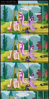 Knot Like Old Times by Toxic-Mario