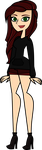 Total Drama Catherine by TDSuperFan
