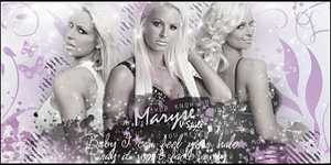 Maryse by Graphfun
