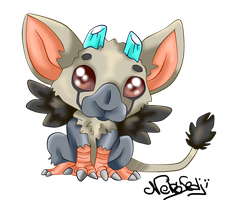 Trico by Sedji