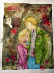 Silent Hill 2 by Of-Little-Talks