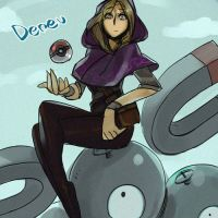 lux and magneton by ipgae