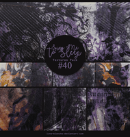 Textures pack #40 - Sing Me to Sleep by lune-blanche