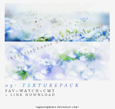 Share- 05 - Texture pack by nganstephanie