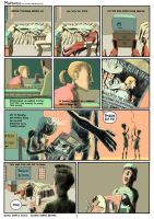 Marnon-autobiographic story p1 by troutfishing