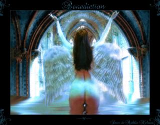 Benediction by AshlieNelson