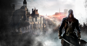 Assassin's Creed Unity by get-sherlock