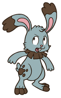 There's a Swirlix Loose In The Wood? by Dr-Reggie