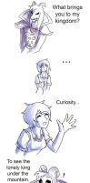 UT: -Losttale- What brings you here? pt.2 by hopelessromantic721