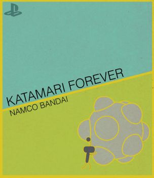 Katamari Forever Classic Cover by Lemonfrosted