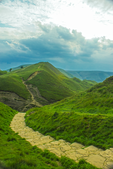 Peak District by JSWoodhams