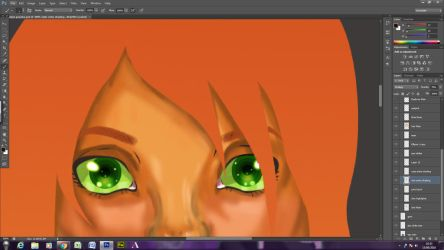 Starfire Preview W.I.P by Jempower