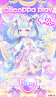 CocoPPa Play ver. 1.42 by Rosemoji