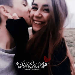 Be-my-valentine,-marcos-psd by ChemicalButterfly1