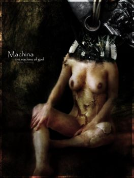 Machina by s1nned