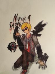 HS - Murder of Crows by Copanel-CP