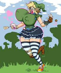 Link To The Lips by BioYuGi
